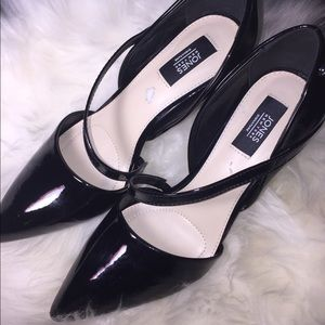 Jones New York Heels
